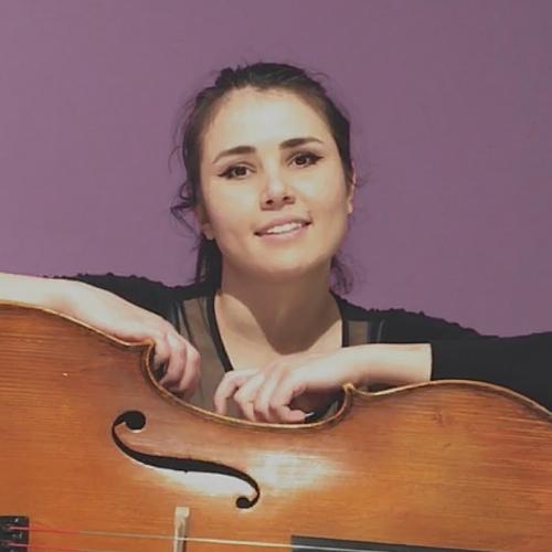 Paula Sturza