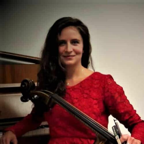 Laura Maria Bastian