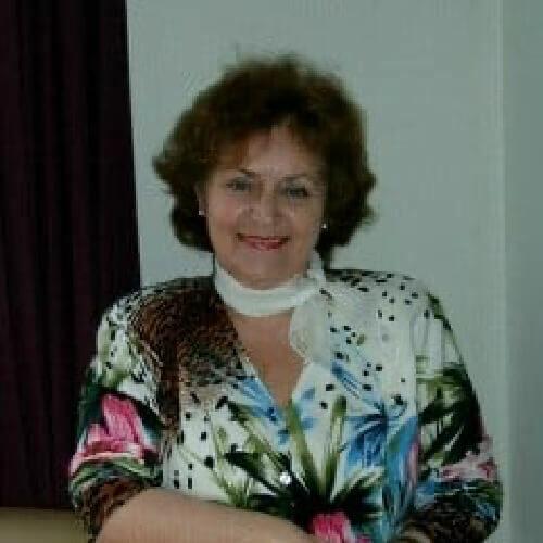 Svetlana Grodzenski