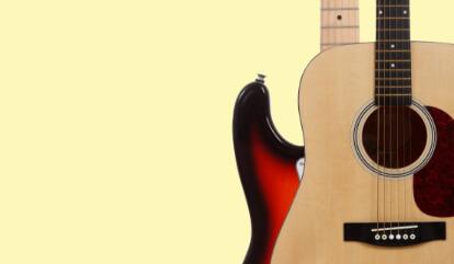musik-instrument-guitar-ukulele
