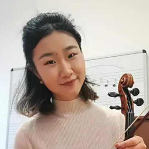 Yuning Qi