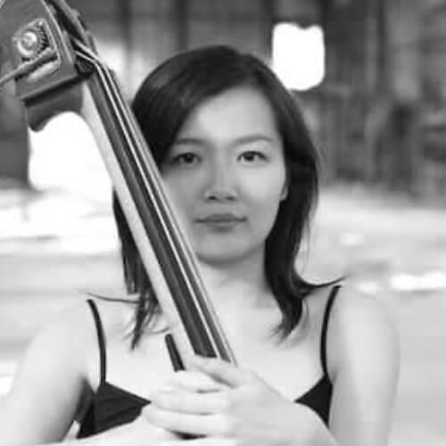 Mya Tzu-Hsien